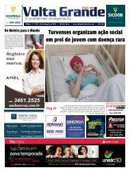 Jornal Volta Grande | Edição 1129 - Região