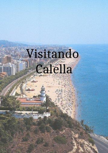 Visitando la costa norte de Barcelona Calella