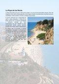 Visitando la costa norte de Barcelona Calella - Page 4