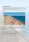 Visitando la costa norte de Barcelona Calella - Page 5