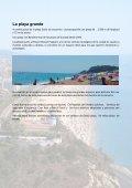Visitando la costa norte de Barcelona Calella - Page 6