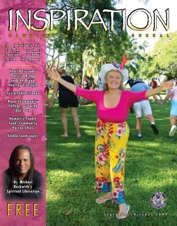 Health Crusader Patricia Bragg and the Bragg Healthy Lifestyle ...