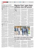 BusinessDay 24 Aug 2018 - Page 2