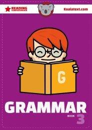 GRAMMAR 3