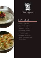Bon Appetit Gourmet - Cárdapio - Page 2