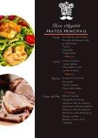 Bon Appetit Gourmet - Cárdapio - Page 3