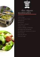 Bon Appetit Gourmet - Cárdapio - Page 4