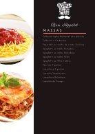 Bon Appetit Gourmet - Cárdapio - Page 5