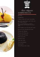 Bon Appetit Gourmet - Cárdapio - Page 6