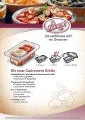 Die neue Gastronorm-Schale - Grossmann Feinkost GmbH - Page 3