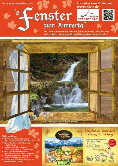#Fenster zum Ammertal 09-2018 web