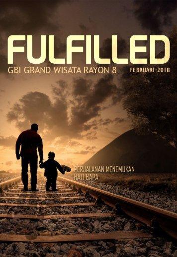 GBIGW FULFILLED FEBRUARI 2018