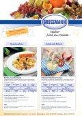 herbst- impressionen 2012 pdf - Grossmann Feinkost GmbH - Page 2