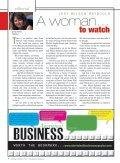 Aboriginal Business Magazine- Spring/Summer 2016 - Page 4