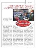 Aboriginal Business Magazine - Winter/Spring 2011 - Page 5