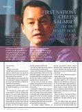 Aboriginal Business Magazine - Winter/Spring 2011 - Page 6
