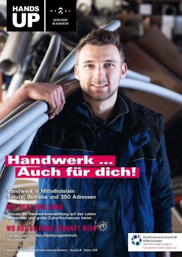 ME2BE HandsUp Mittelholstein 2017
