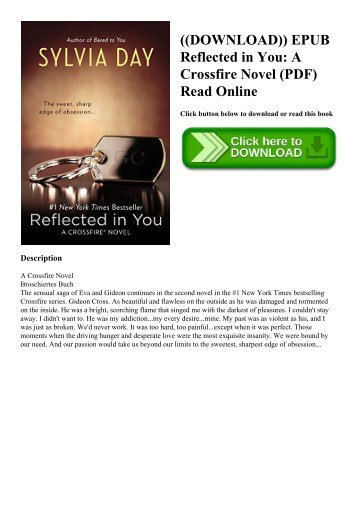 Crossfire Bared To You Pdf
