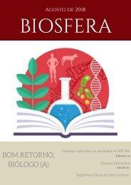 Revista Biosfera - 3ª Edição