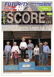 The Score 4/18 #67