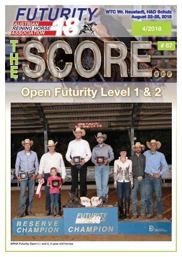 The Score 4-18 #67