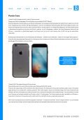 Schutzhüllen für Smartphone und Tablet - Page 4
