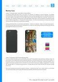 Schutzhüllen für Smartphone und Tablet - Page 5
