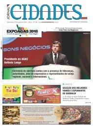 Edição 184 Cidades da Serra