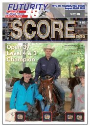 The Score 5/18 #68