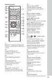 Sony MHC-EC719iP - MHC-EC719IP Istruzioni per l'uso Bosniaco - Page 7