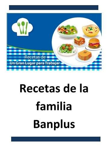 Diego Ricol - Familia Banplus