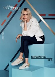 Top Model - Deportivo VI-18