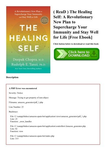 deepak chopra ebooks free download