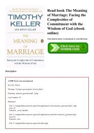 [PDF] Download Passionate Marriage: Keeping Love and