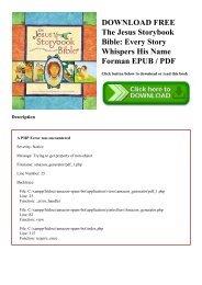 Downloads free epub bibles
