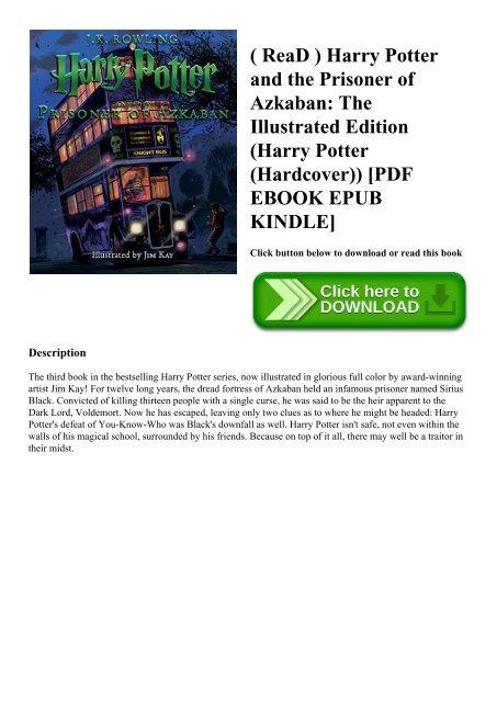 Harry Potter Ebook Epub Deutsch