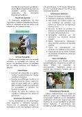Healthy? Wealthy. Top tips! Ιταλία: Επαγγέλματα διατροφής και το 'savoir vivre' του φαγητού - Page 7