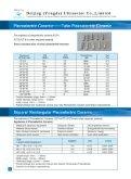 Beijing Ultrasonic Product Catalog - Page 6