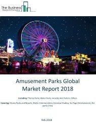 Amusements Global Market Report 2018