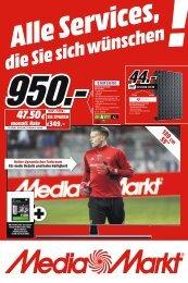 Media Markt Meerane - 29.08.2018