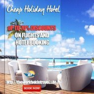 Flights and Hotels