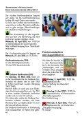 Gemeindebrief - Laurentiuskirche - Seite 5
