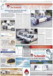Fliesen Radlmeier - Schmidt Heizung