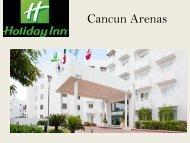 Hotel  Arenas en Can Cun Q. R. Mexico