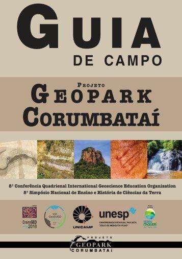 Guia de Campo GeoSciEd 2018
