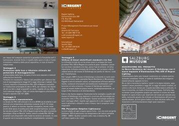 Museo di salisburgo