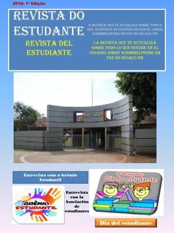 Revista do Estudante