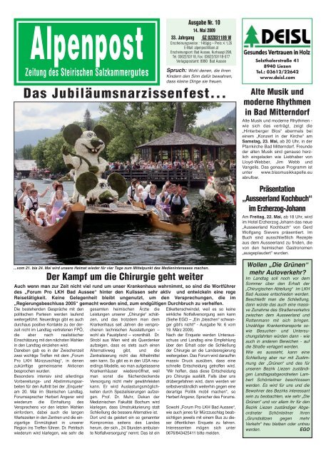 Neue leute kennenlernen in ellmau. Single event asperhofen
