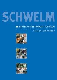 schwelm - GSWS Gesellschaft für Stadtmarketing und