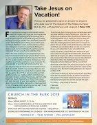 Faith Life Magazine - August 2018 - Page 2
